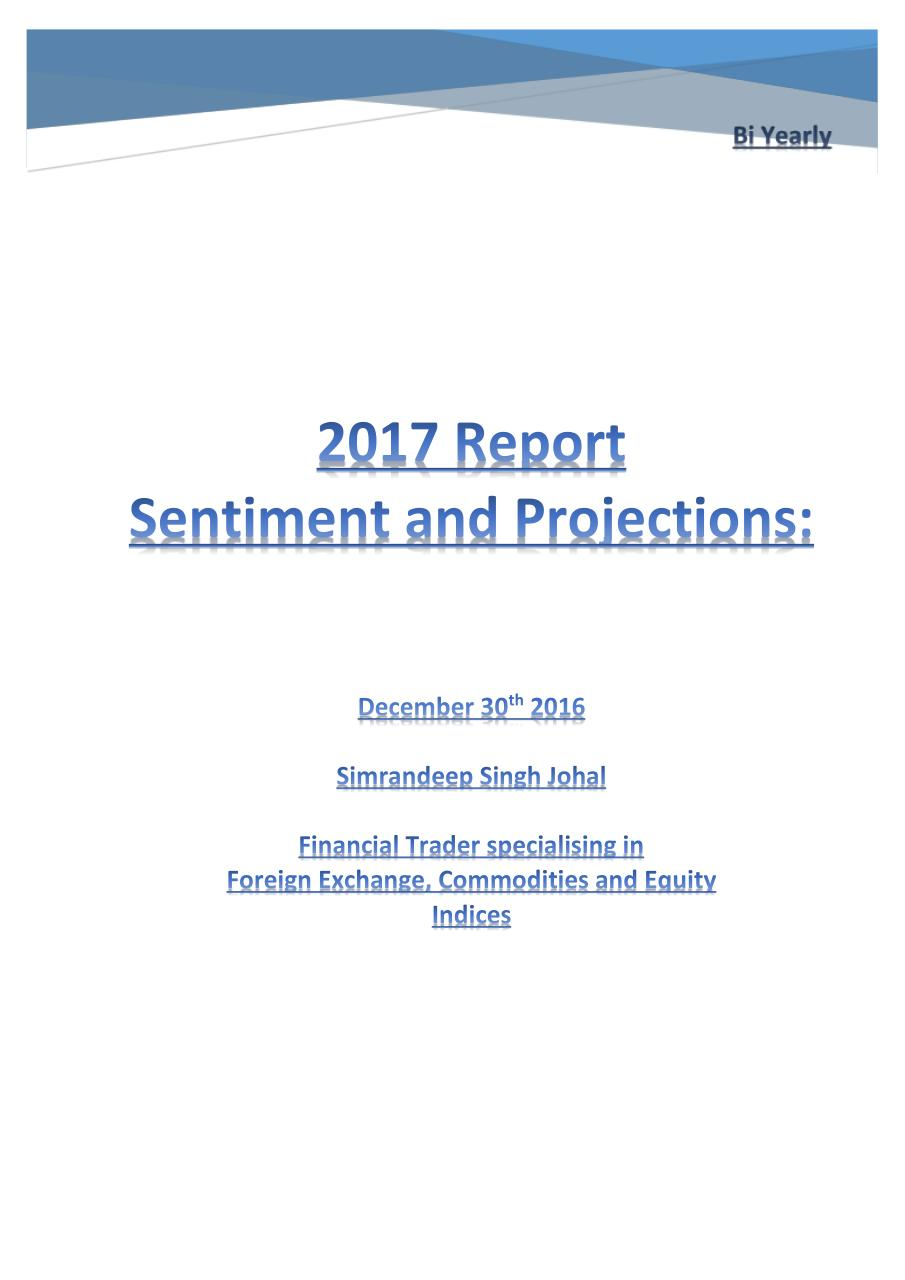 2017 Report - S.S.Johal (Financial Trader).pdf - page 1/91