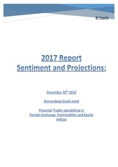 2017 report s s johal financial trader