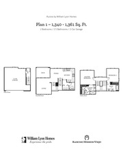 aurora floorplan brochure