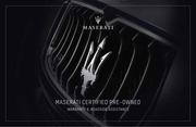 maserati cpo booklet updates 3 3