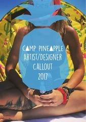 PDF Document artists callout 2017