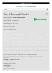 coverl cleaning review