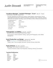justinstowell resume 0117