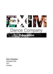 PDF Document exim educational pack copy