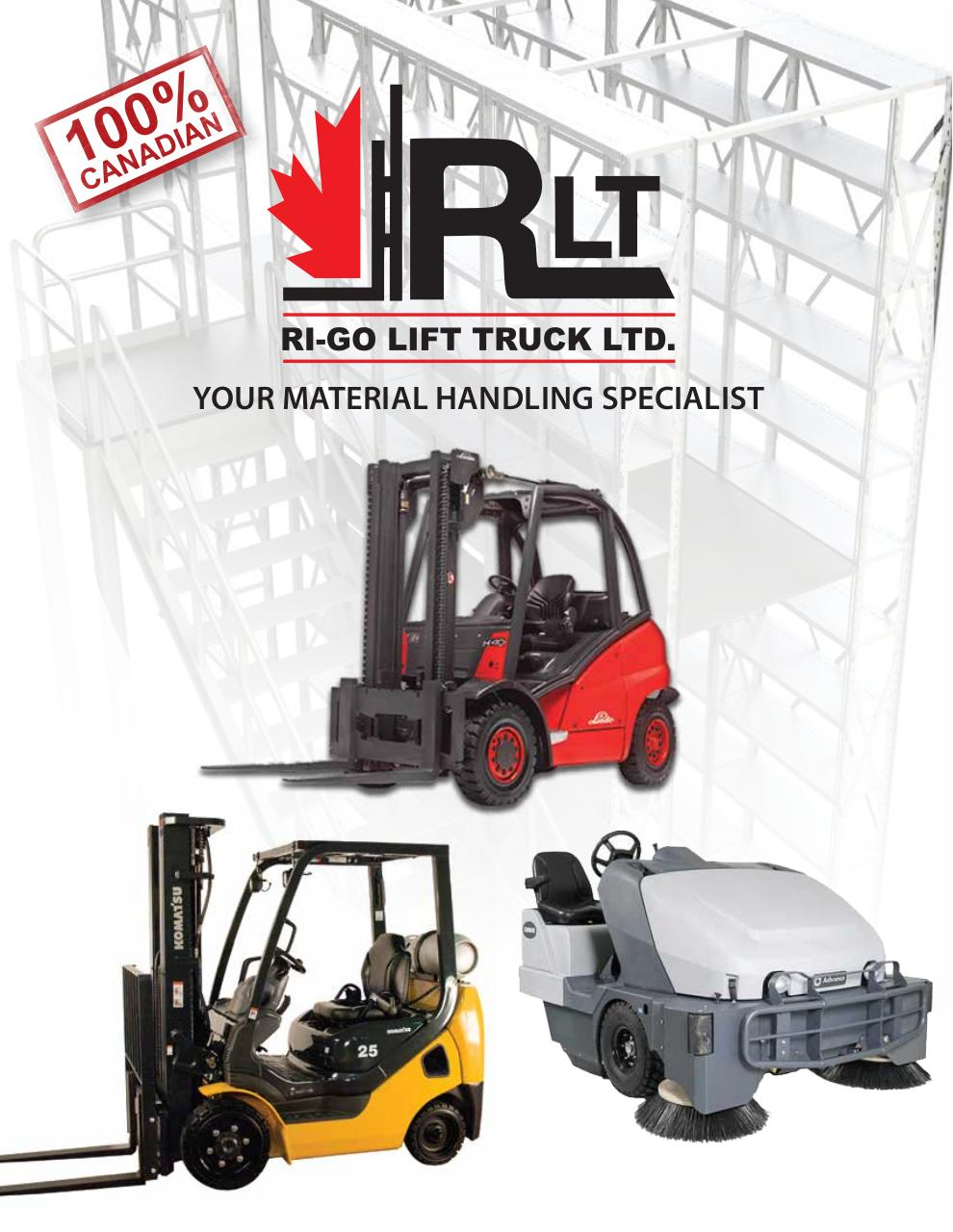 RIGO-Lift-Catalog.pdf - page 1/14