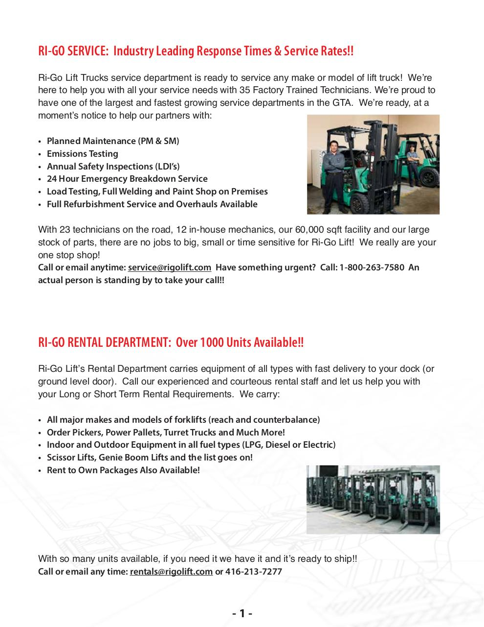 RIGO-Lift-Catalog.pdf - page 3/14