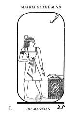 egyptian tarot deck updated a4 size
