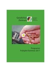 PDF Document programm geistliches zentrum fr hjahr sommer 2017