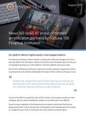 news360 case study