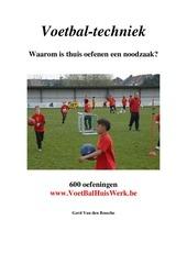 voetbalhuiswerk filosofie