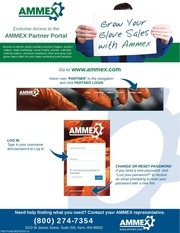 new partner portal introduction