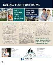 flyer buying first home1