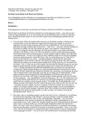 PDF Document preken van john owen in de dood van christus