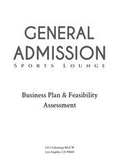 PDF Document general admission magazine