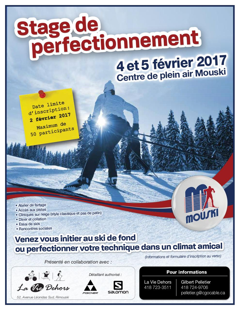 Document preview Stage de perfectionnement 2017 - recto-verso.pdf - page 1/2