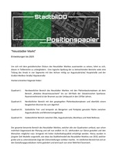 positionspapier neust dter markt