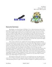 PDF Document blue origin swot