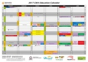 15775 gwa a3 education calendar 2017