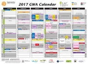 5235 gwa events calendar 2017