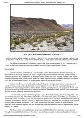 tsx ccd taron cesium project web