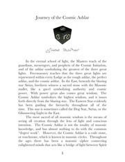 PDF Document the journey of the cosmic ashlar and the blackstone code
