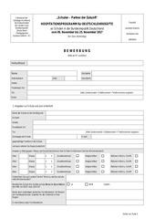 bewerbungsformular hospitationen 2017