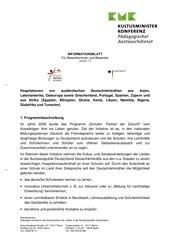 infoblatt bewerber hospitationen 2017