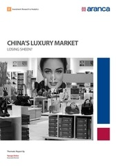 chinas luxury market losing sheen