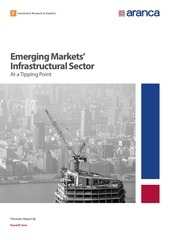 emerging markets infrastructural sector at a tipping point