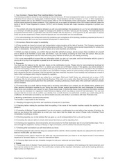 PDF Document global express travel solutions ltd terms and conditions