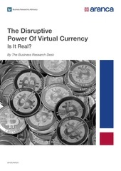 the disruptive power of virtual currency