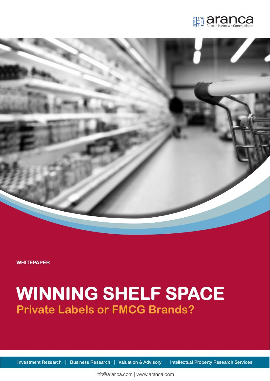 Winning Shelf Space Private Labels or FMCG Brands.pdf - page 1/14