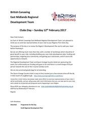 PDF Document invite