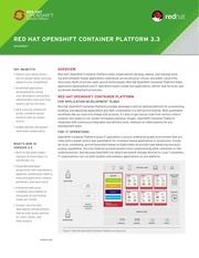 openshift container platform