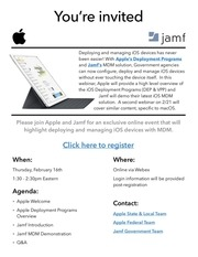 jamf ios deployment invite pdf 2