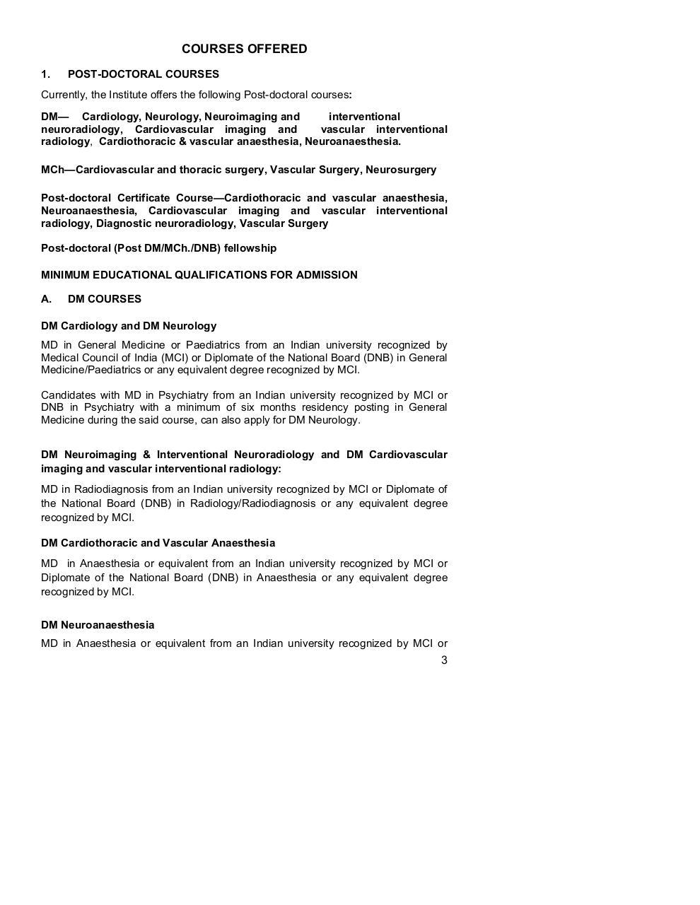 Sri Chitra Prospectus 2017 by office supdt - PDF Archive