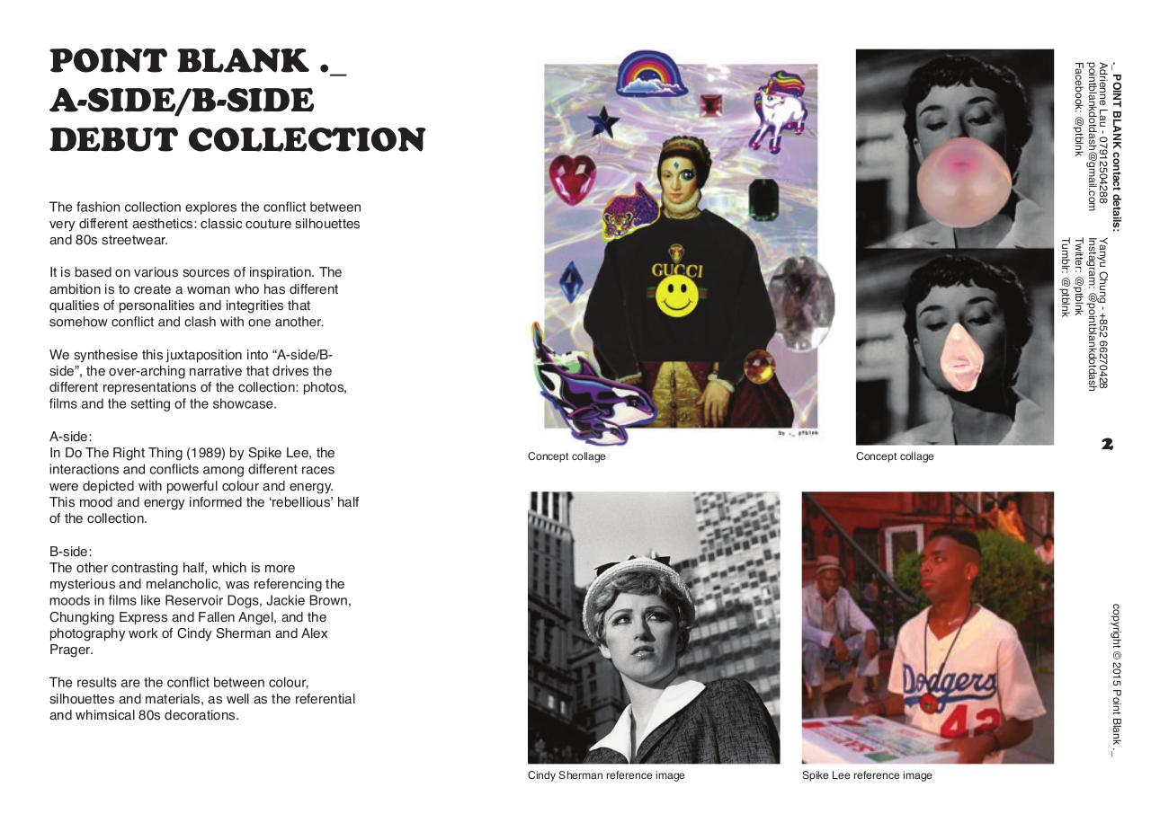 Point Blank 2015 A-side-B-side Debut Collection (resized).pdf - page 3/17