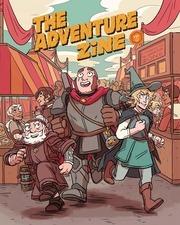 the adventure zine vol 1