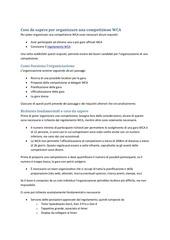 PDF Document cose da sapere per organizzare una competizione wca