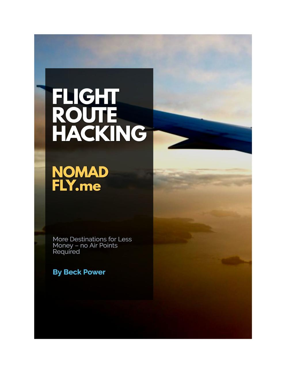 FlightRouteHacking4.0.pdf - page 2/23