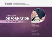 catalogue formations 2017 cercle rh