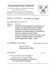 PDF Document feb 11 sextaepifania