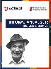 PDF Document informe anual