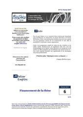 PDF Document newsletter n 15 biodocs lyon fevrier 2017 2