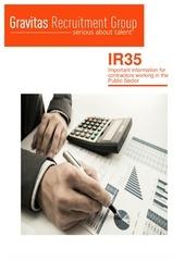 ir35 changes 2 9 2 2017