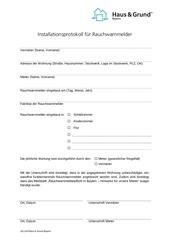 PDF Document rauchwarnmelder