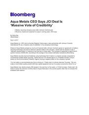PDF Document bloomberg jci coverage 2 10 17