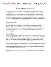 PDF Document callforsubmissions