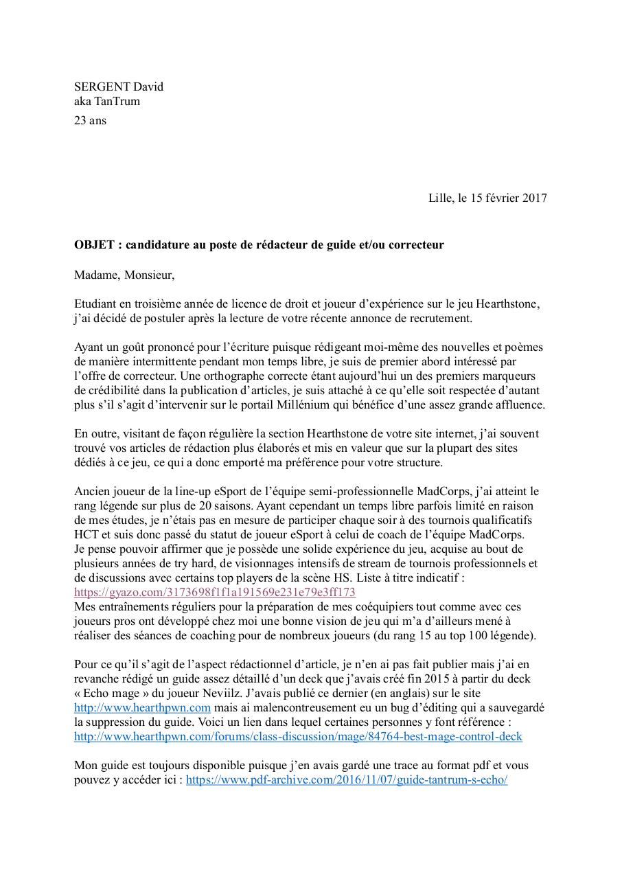 Document preview Candidature.pdf - page 1/3