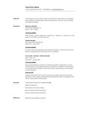 kevins resume 1 1